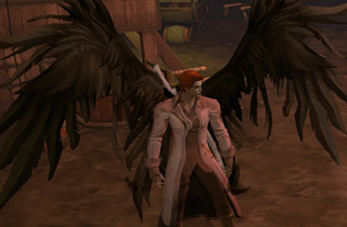 Power of Domination: Wings of Awakening